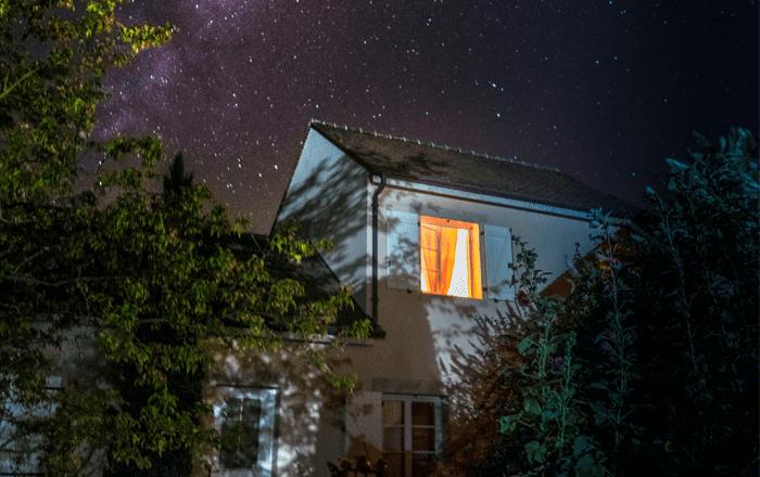 Comment la domotique Améliore-t-elle la sécurité domestique ?