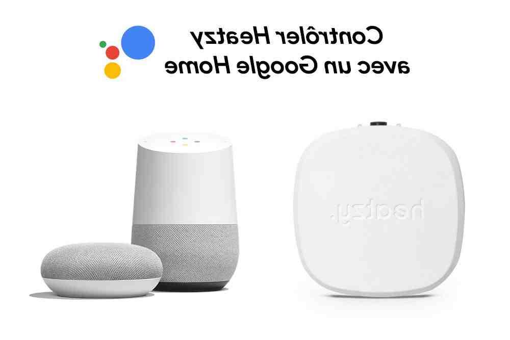 Quel appareil compatible avec Google Home ?