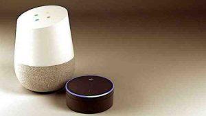 Quel objet connecté avec Google Home ?